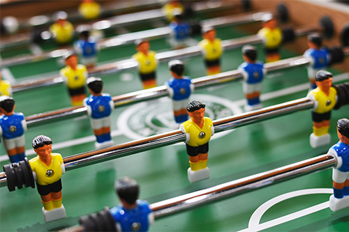 How to use recreational activities to get the best out of your employees.