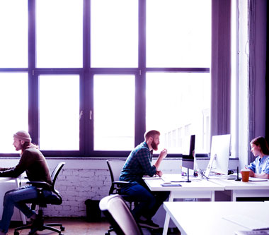 What COVID-19 Has Done To The Coworking Sector?