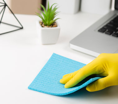 6 Simple Tips That Will Keep Your Private Office Clean And Tidy