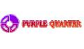 Purple quater
