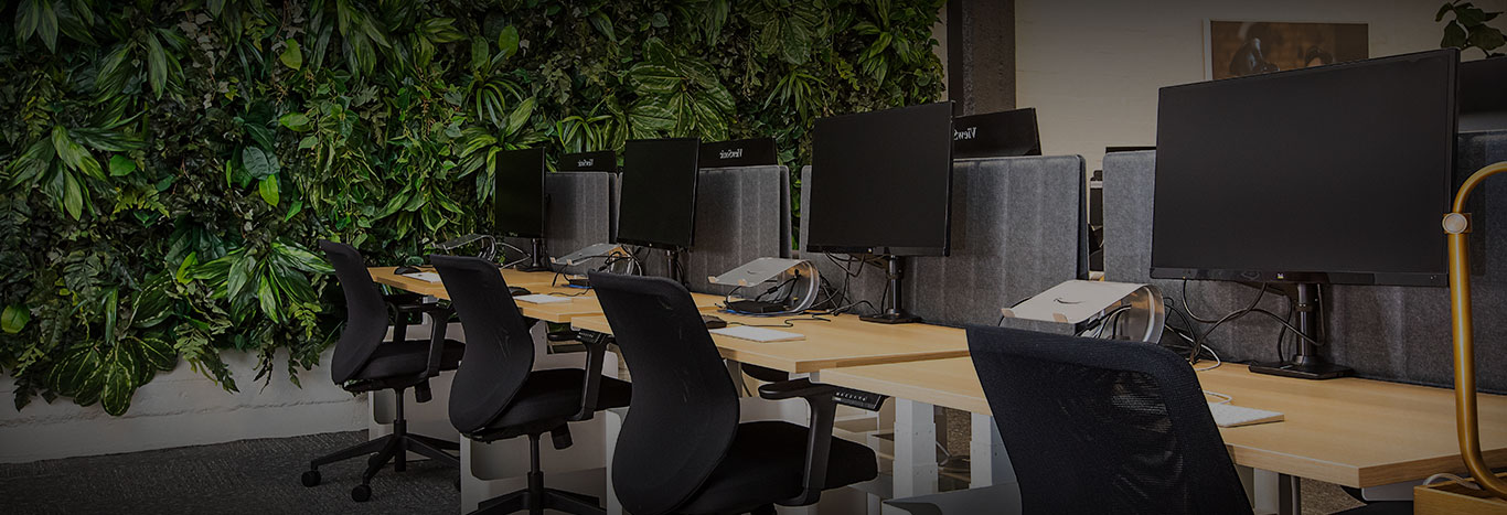 4 Interesting Facts on Co-Working Space